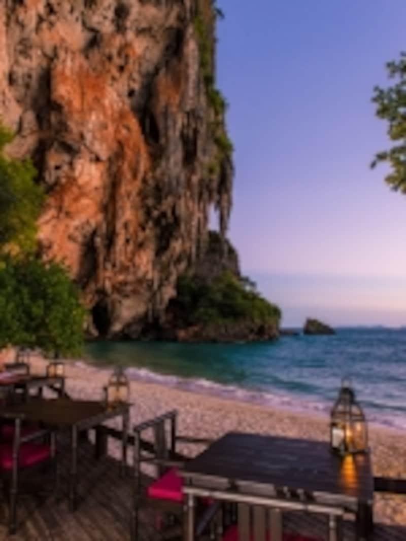 タイレストラン「KruaPhranang」