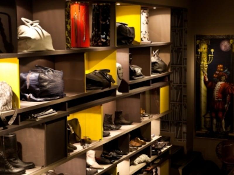 パリのセレクトショップ!レクレルール・メルシーなど6店舗を紹介します!