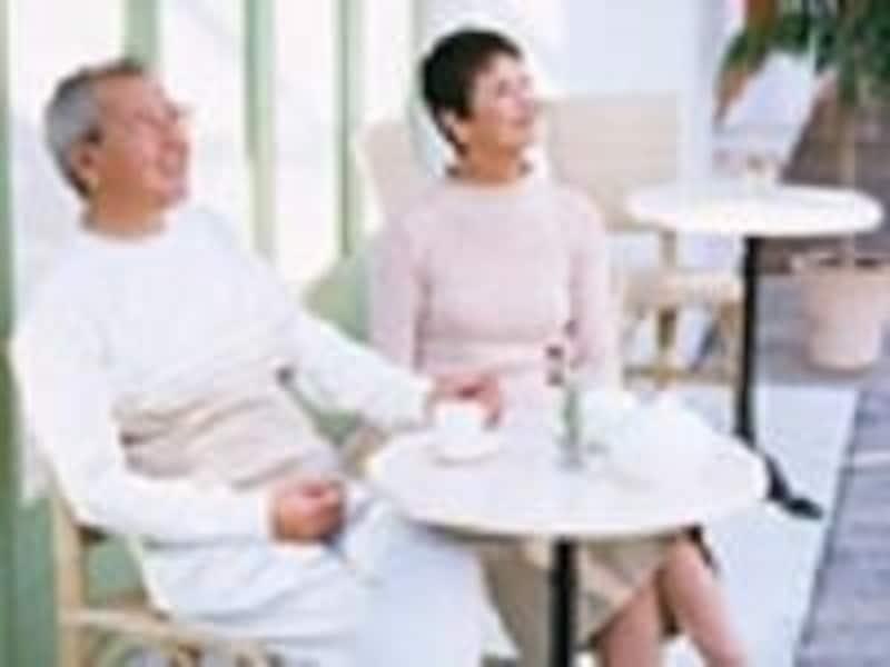 ゆとりのある老後の生活費は、減少傾向に!?