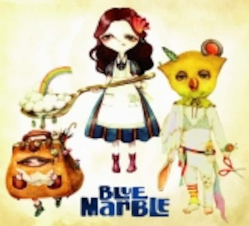 bluemarble
