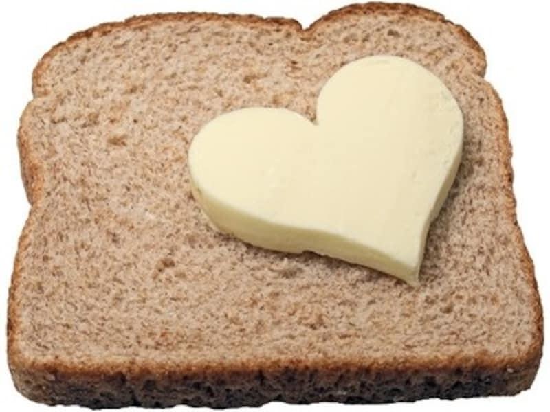 全粒小麦なら安心してサンドイッチも楽しめます!