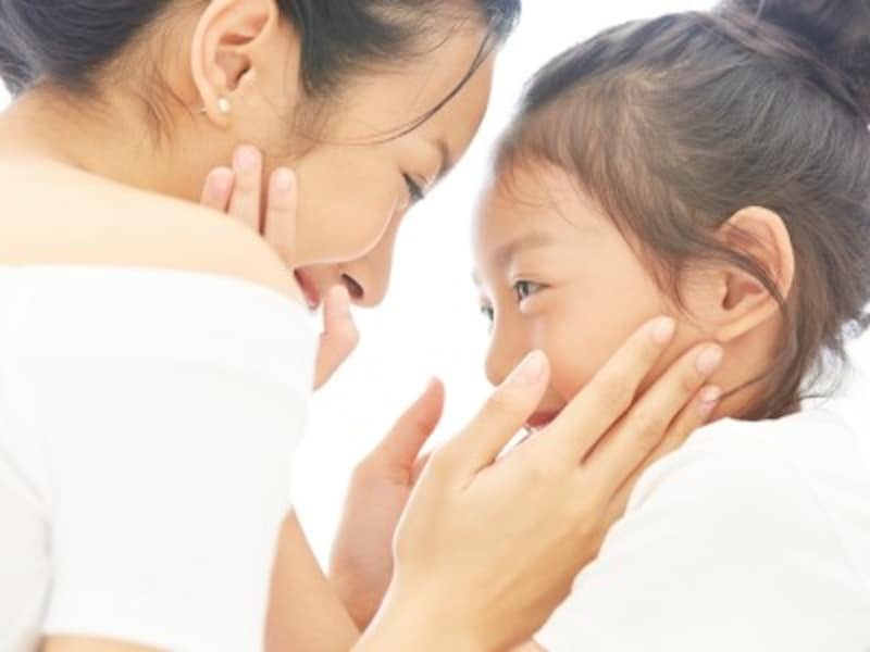 赤ちゃん時代から1歳半頃までの自己主張への対応