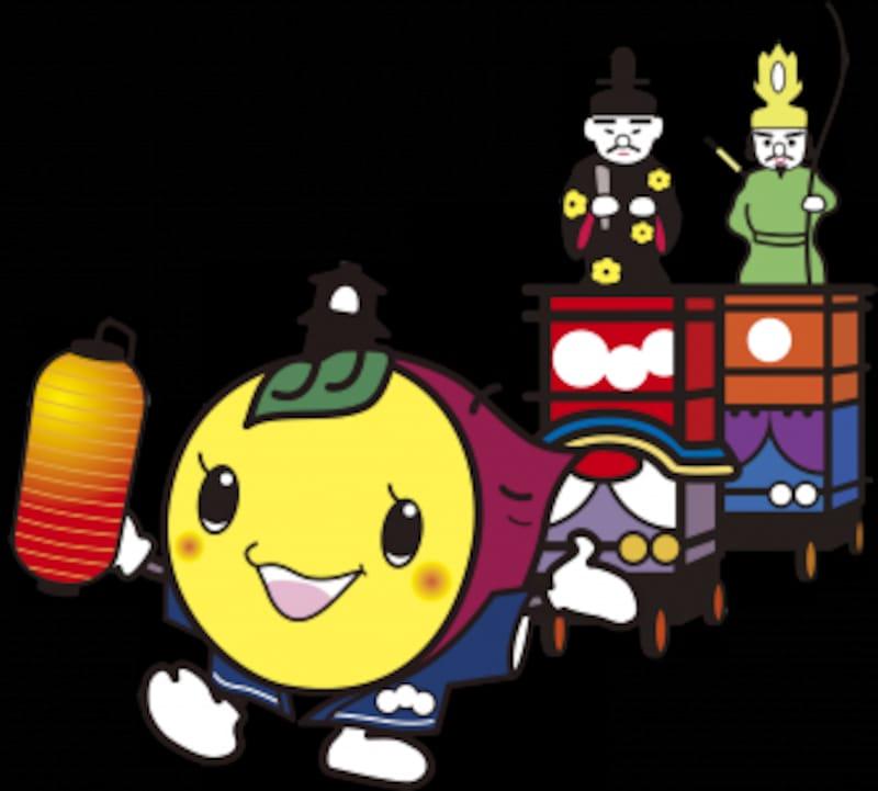 川越まつりは江戸の伝統を守っている貴重なお祭り。