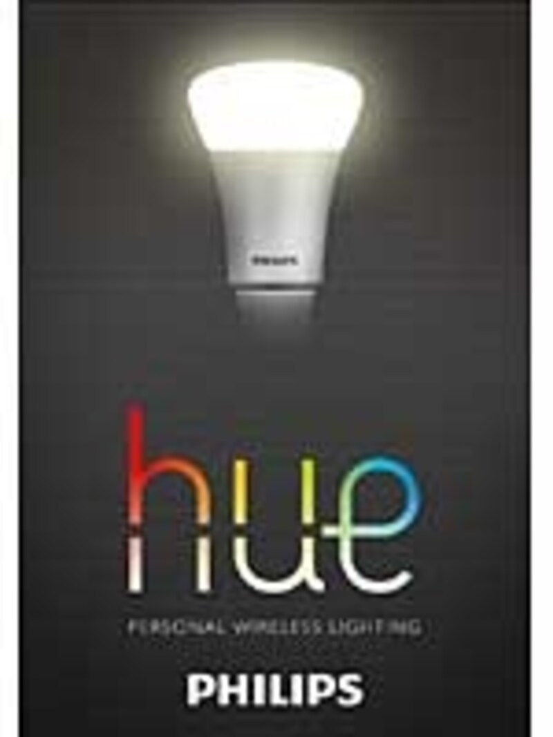 Phillipshueアプリ