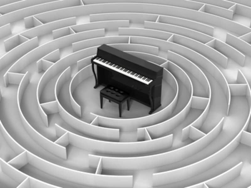 ピアノ教室の選び方・探し方