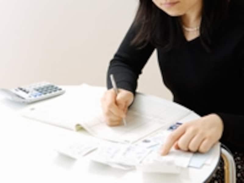 家計簿はなかなか続かないけれど、しっかり活用すれば節約体質に生まれ変われる!