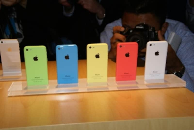 iPhone保証