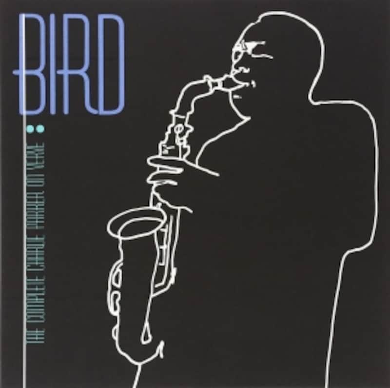Bird:CompleteCharlieParkeronVerve