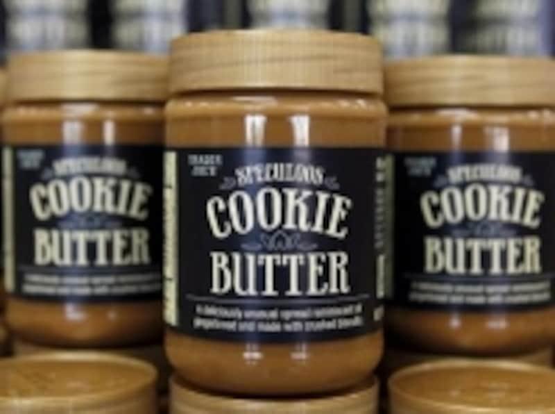 クッキーバター