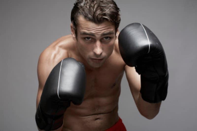 ボクシングの階級を解説