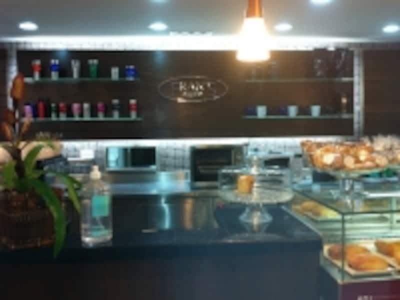 Fean'sCafe