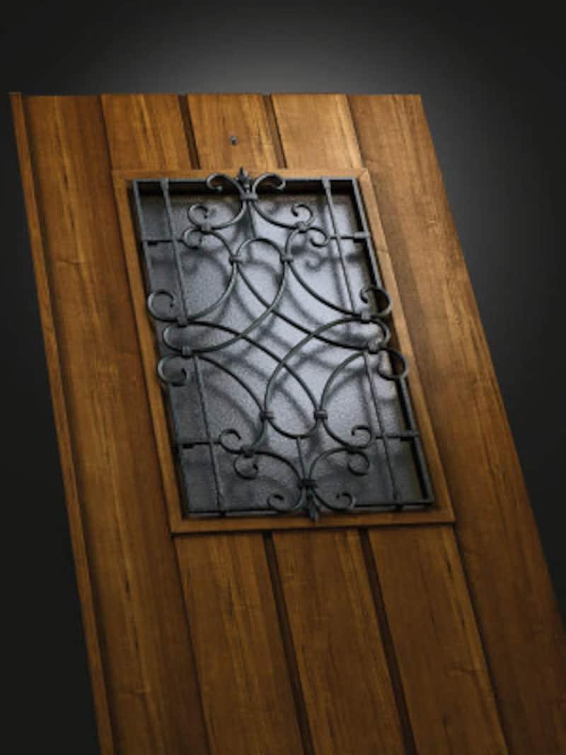 リフォーム用玄関ドアのデザイン