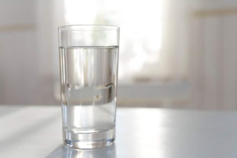 水分はお腹を膨らます効果が