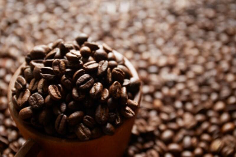 カフェインはダイエットに効果的?