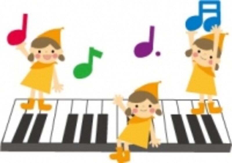 音楽の新たな効果が明らかに!