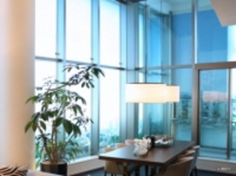 「ザ・パークハウス西麻布レジデンス」ペントハウスは天井高4m、価格2億9,000万円