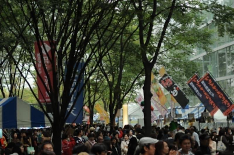 全日本パンフェスティバル