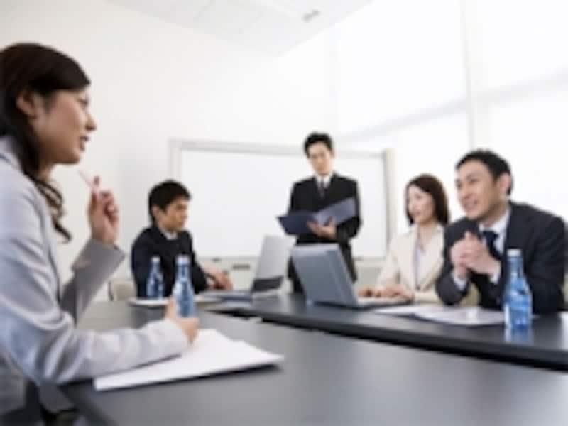受験勉強で培った力はビジネスの現場でも活かせることが多い