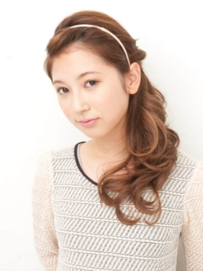 hair make SHUJI