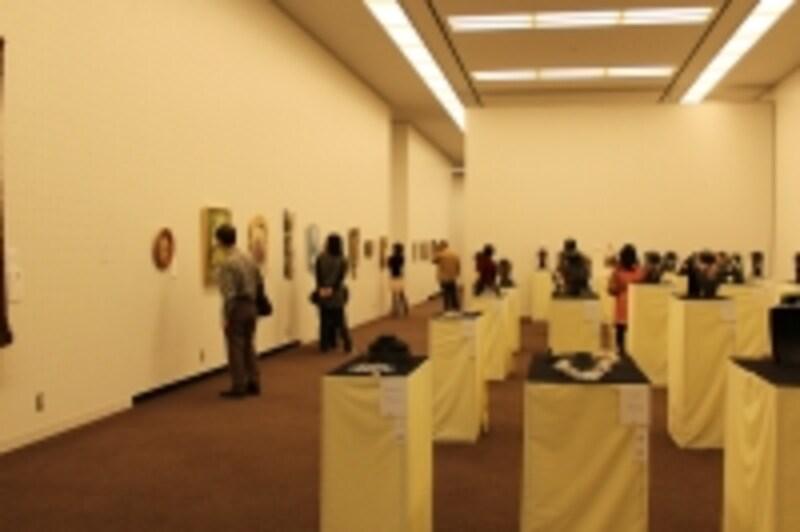 AJCクリエイターズコレクション展