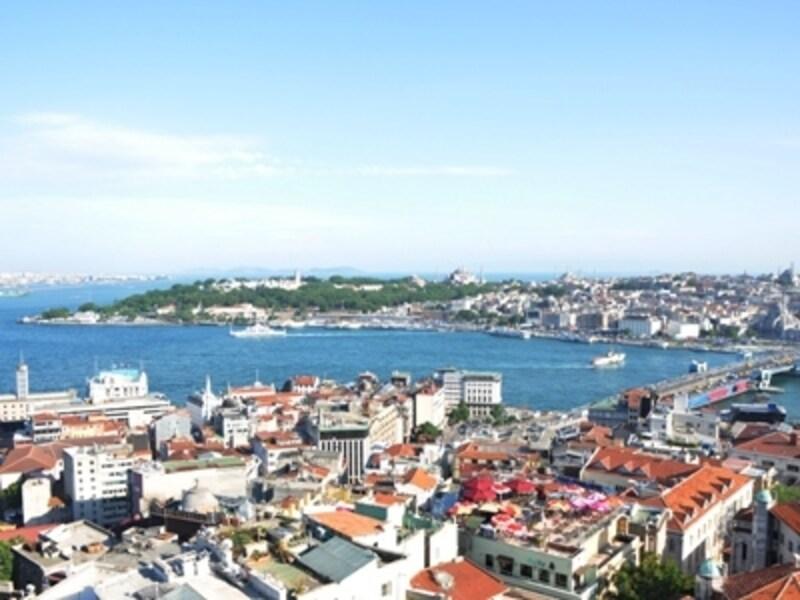 イスタンブール歴史地区