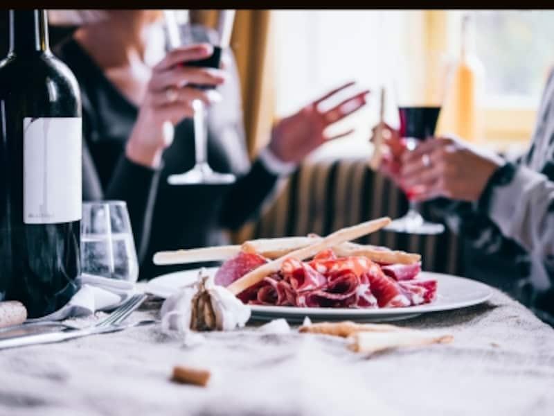 英語でレストランを予約するには
