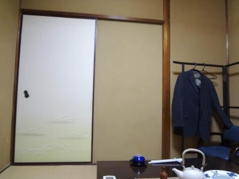 大和田渋谷座敷個室