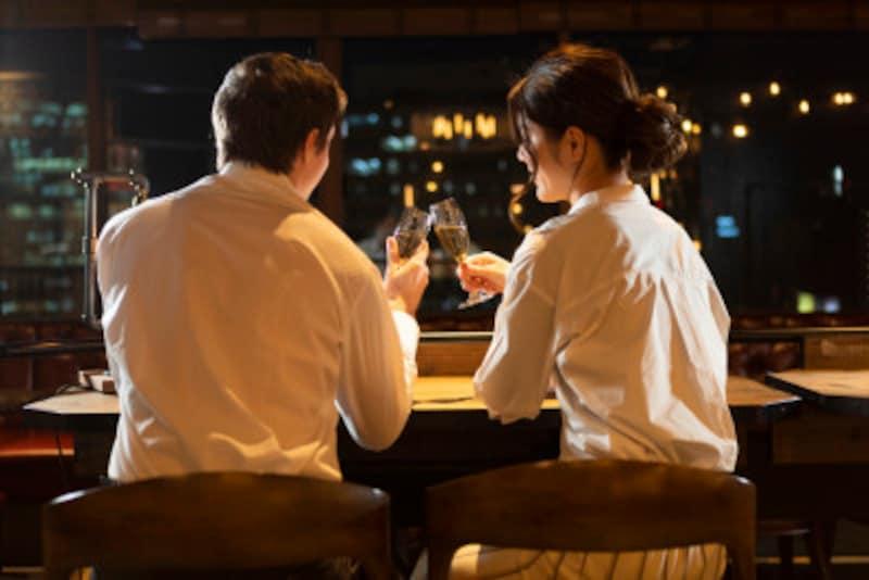 相手が望むのであれば、スペシャルなデートも誠意のひとつです。