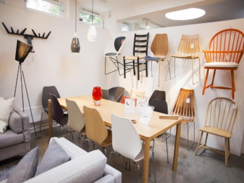 PurNorskundefined室内家具