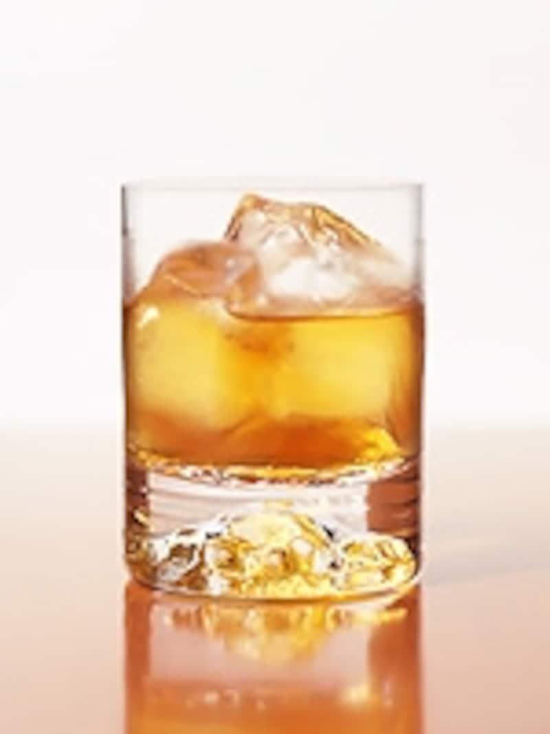 バーボン・ロック