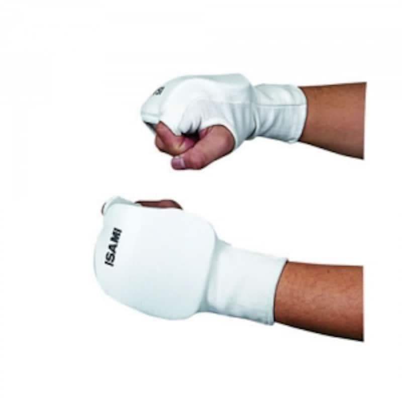 拳サポーターundefinedL-352(白)
