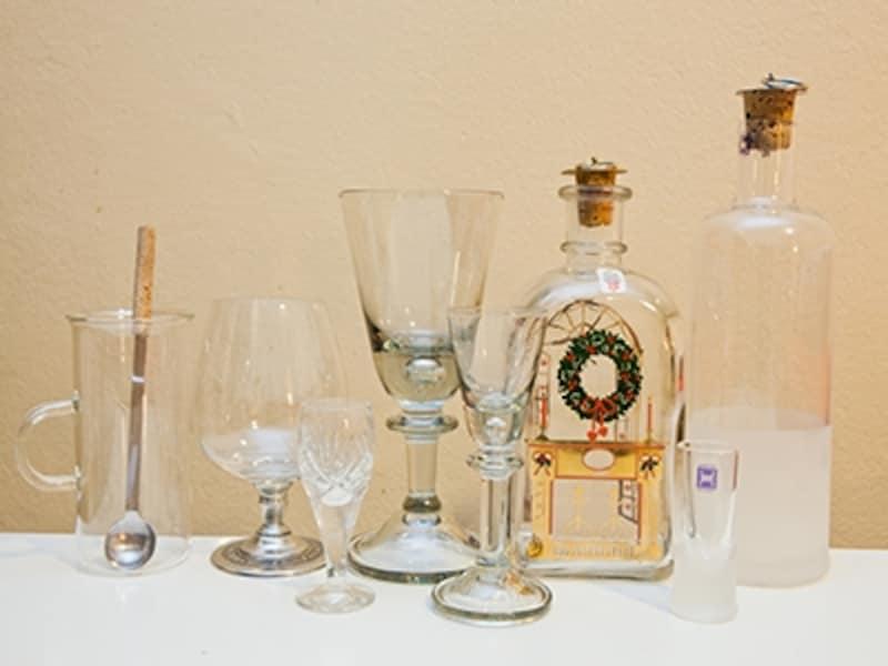 北欧食器とお酒のお土産