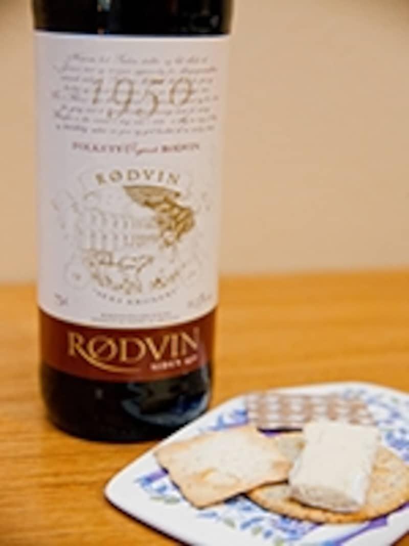 ノルウェーのワイン