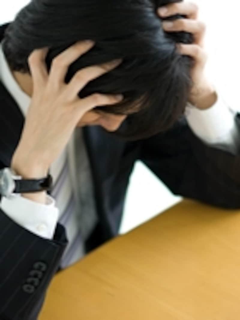 群発頭痛、原因、症状、治療方法