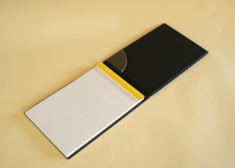 欧文印刷undefinedレポートパッドホルダー