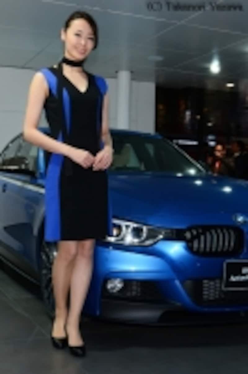 早川典江/BMW