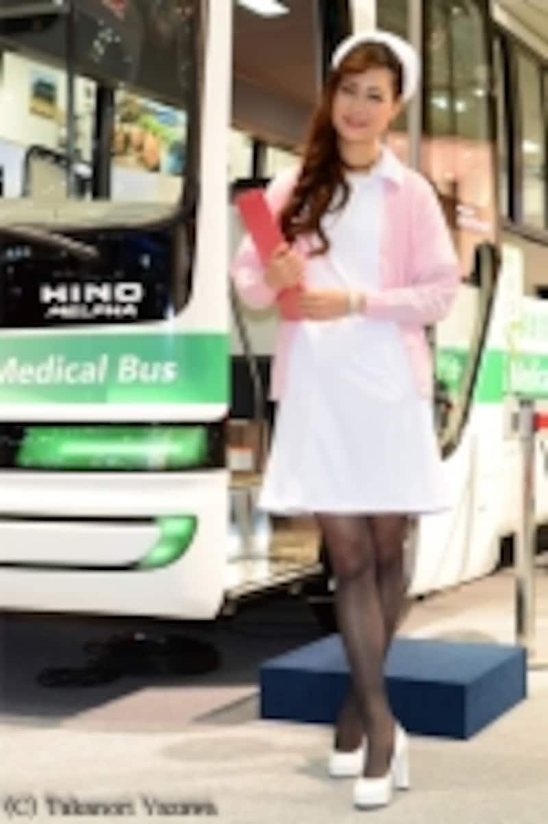 西野弘夏/HINO西野弘夏/HYUNDAI