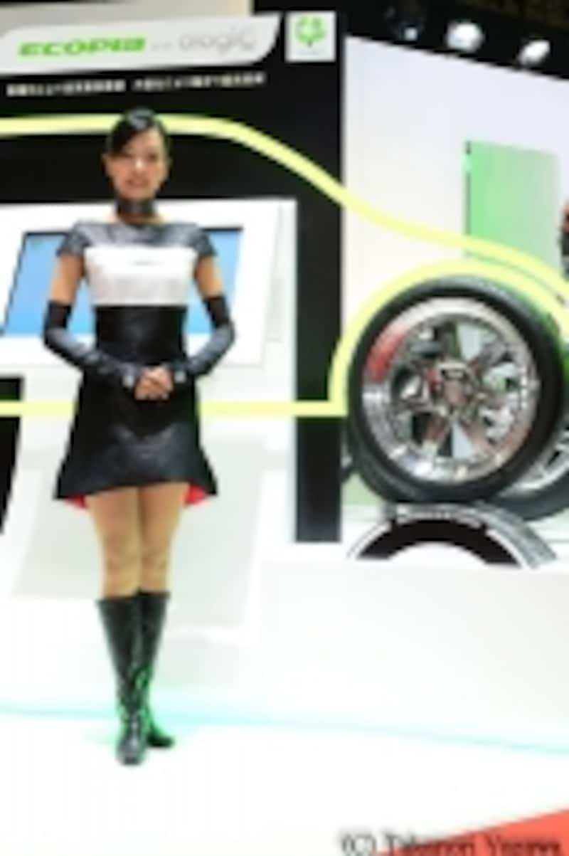 丸山加代子/Bridgestone