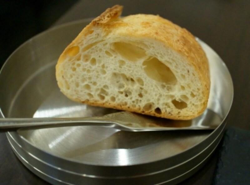 BoulangerS.KAGAWAのパン。