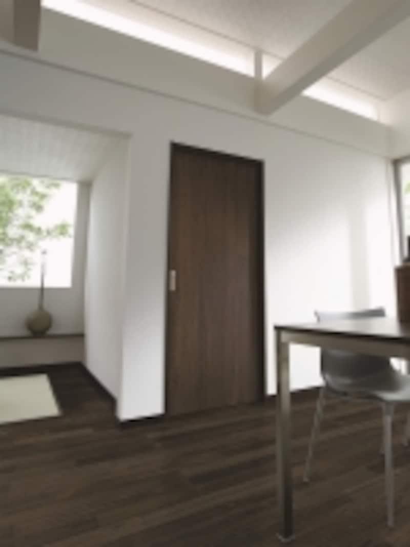 日常生活で発生する気になる生活音、音漏れを軽減する室内ドア。undefined[音配慮ドア]undefinedDAIKENundefinedhttp://www.daiken.jp/