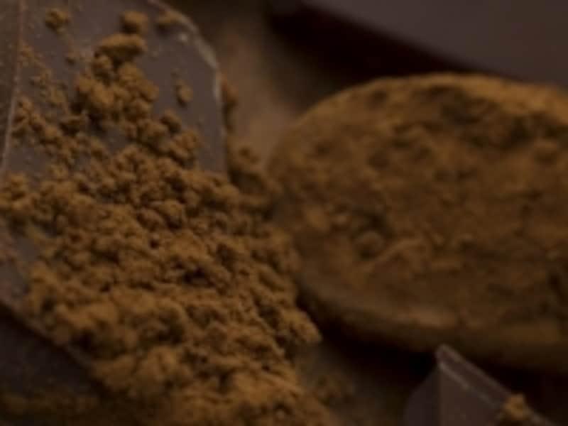 パレオダイエット中のデザートの掟はカカオ75%以上含有のチョコレート