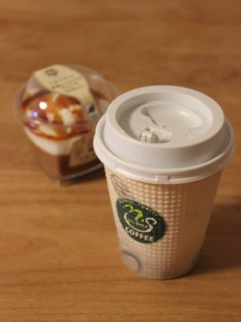 コンビニコーヒー