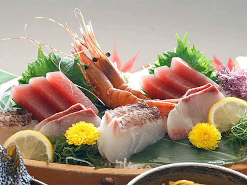 糖質多めの日本酒には和食を合わせて肥満防止