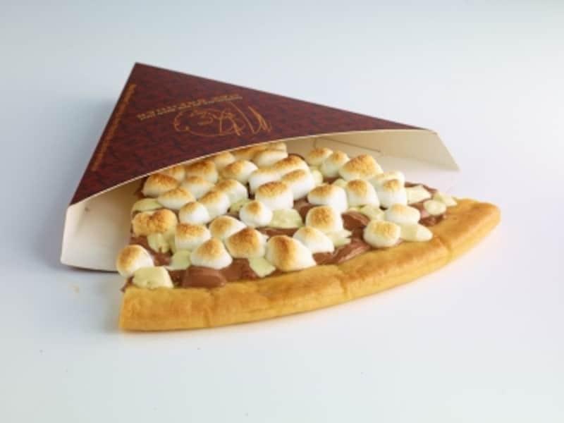 チョコレートチャンクピザ1/6サイズundefined350円(税込)