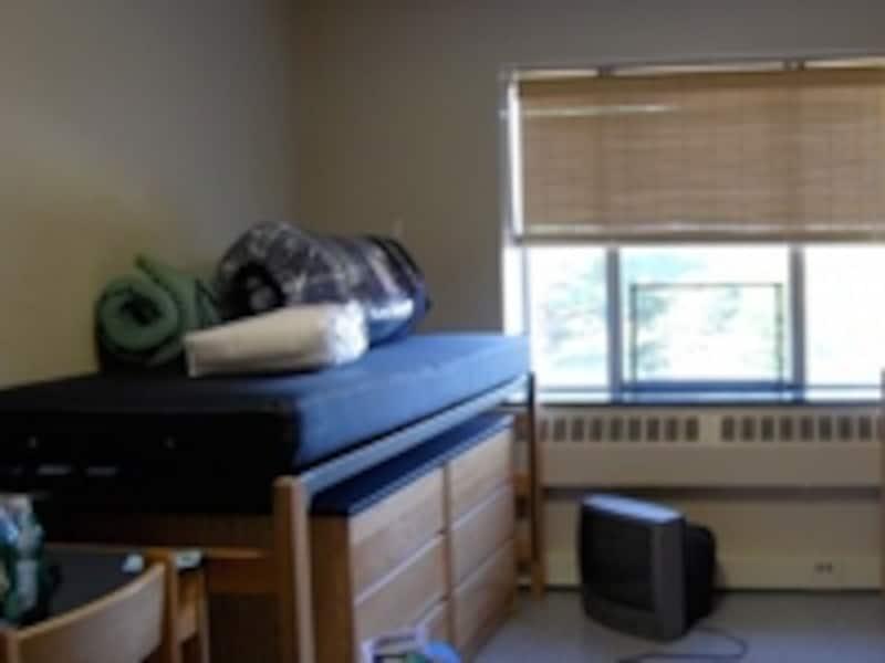 子ども部屋を空き部屋のまま放置しておけば、家が傷みやすくなり、毎日の風通しの手間も大変。