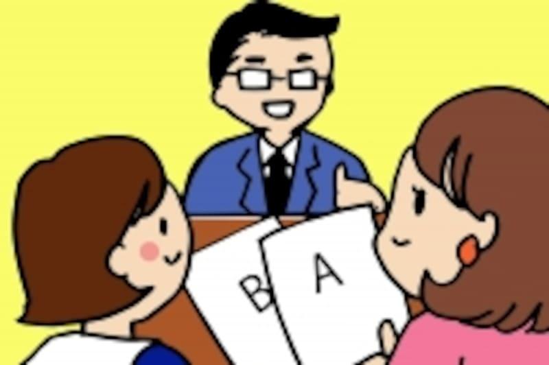 学校の三者面談は「先生の話を聞きに行く場」ではなく、「こちらの考えを理解していただく場」です。