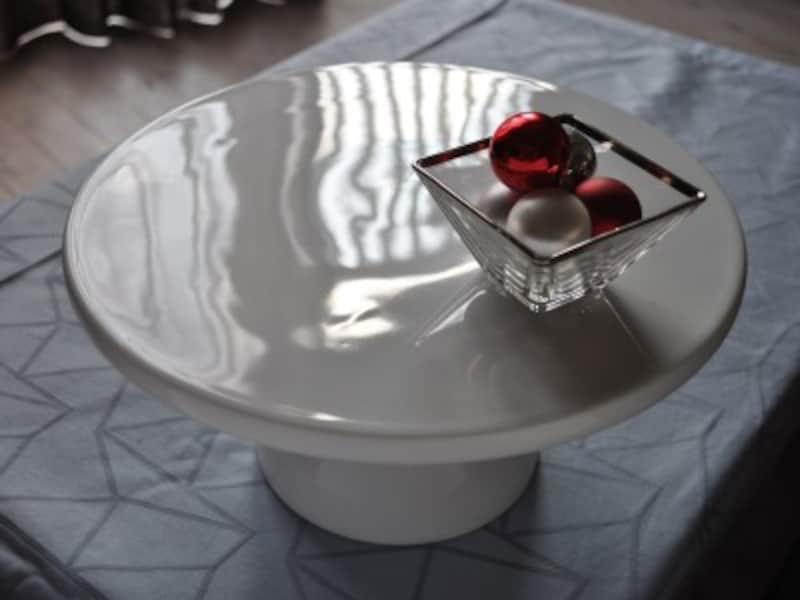 コンポート皿でテーブルを華やかに!