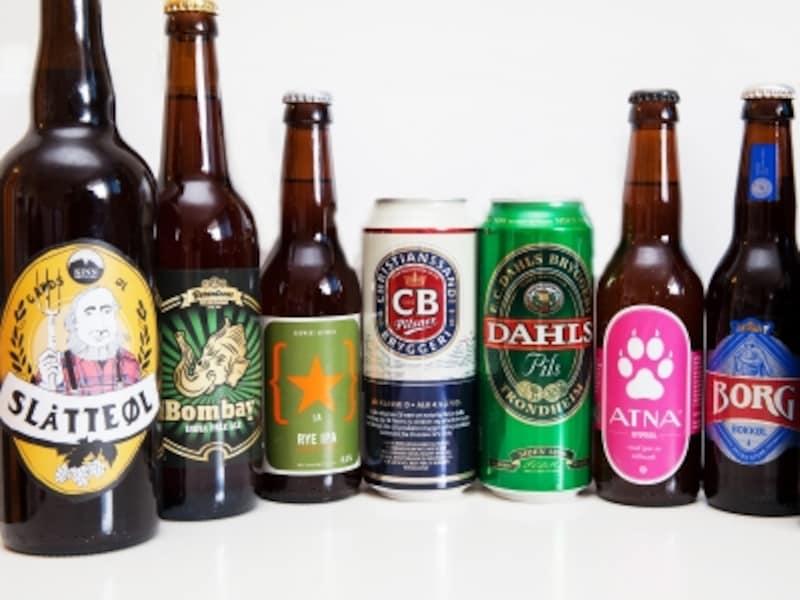 ノルウェービール