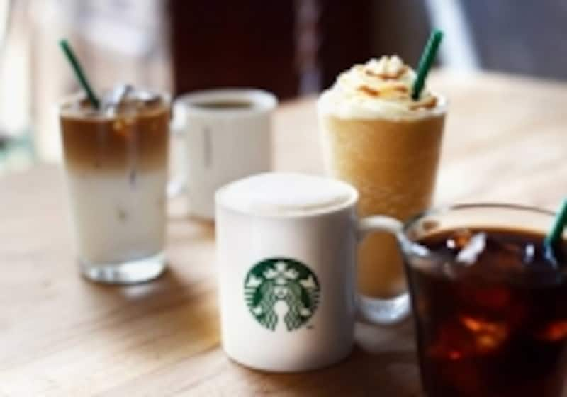 スターバックスundefinedコーヒーundefinedジャパンの優待