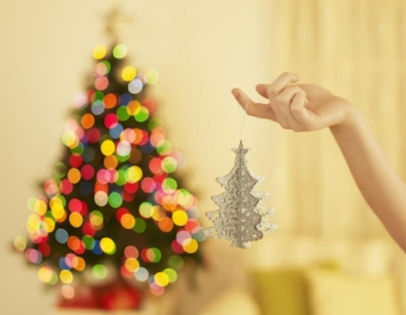 クリスマスのペーパークラフト8サイト